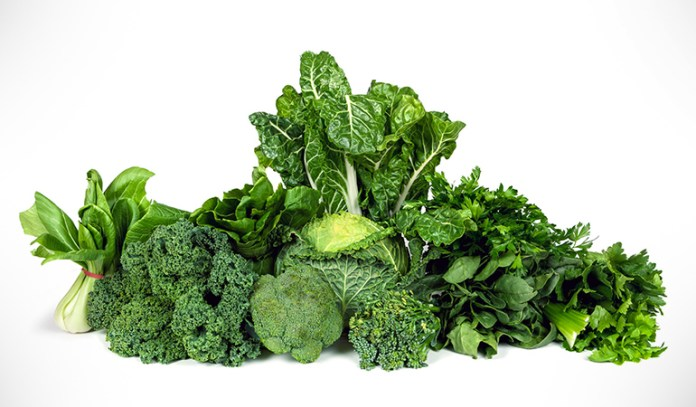 These veggies helps to reduce the damage caused to the brain due to environmental factors and lack of brain health