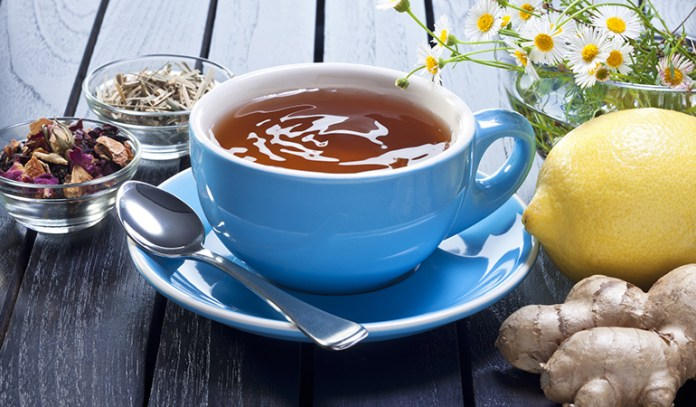 Add A Little Twist To Your Regular Tea