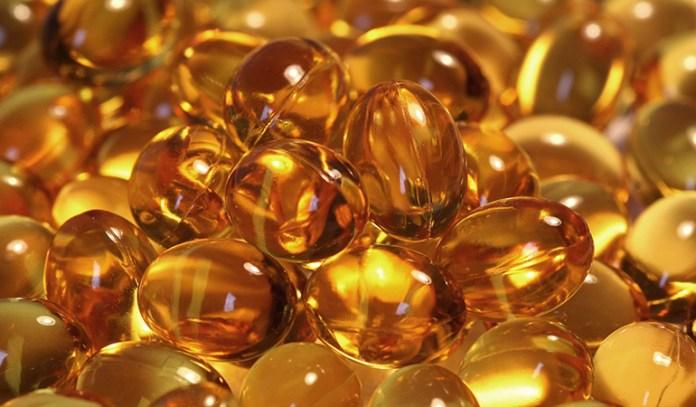 omega-3 supplements for vegans