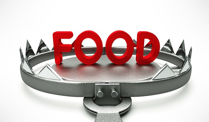 Cooking May Destroy Food Enzymes