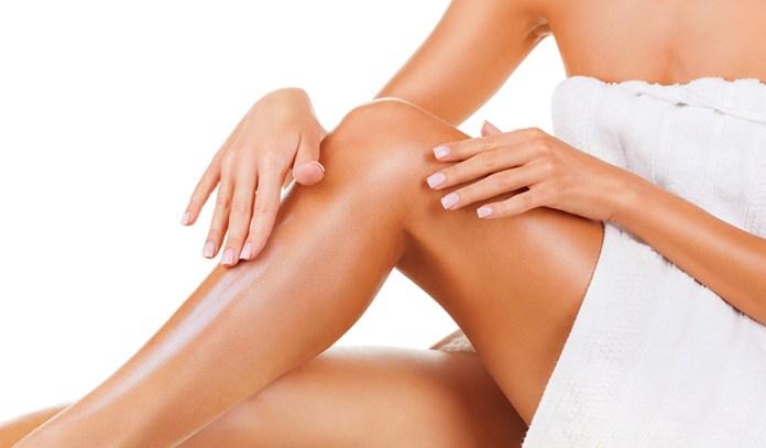 Coconut oil-moisturizes skin effectively