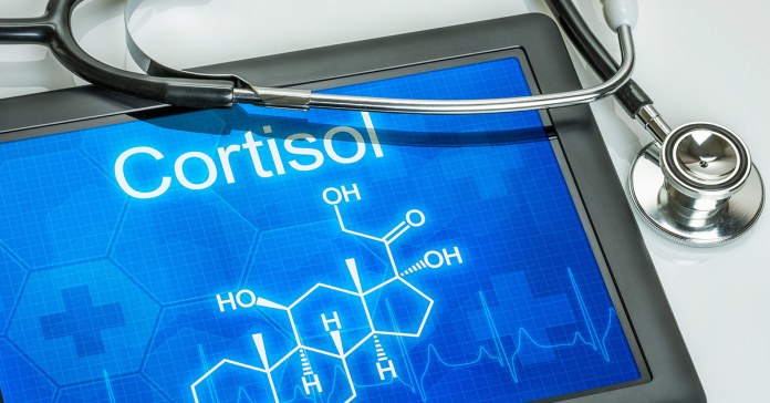 Simple Ways To Naturally Lower Your Cortisol Levels