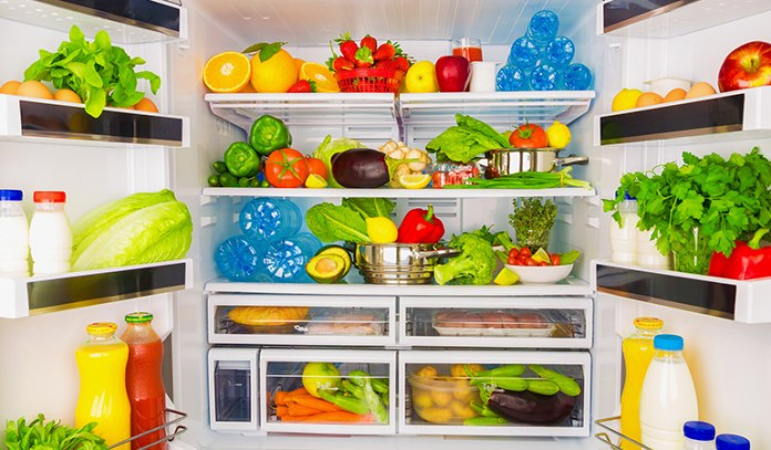 Organize Your Refrigerator Properly To Lose Weight