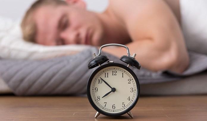 Oversleeping Can Make You Gain Weight