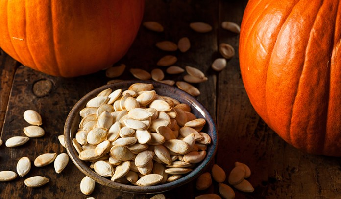 Pumpkin Seeds Possesses Anti-Microbial Properties