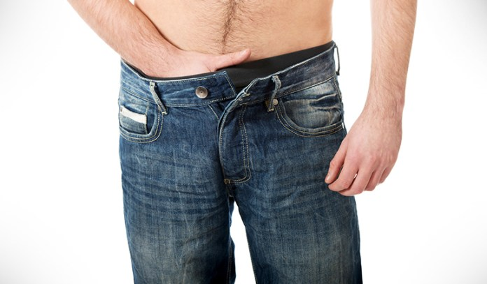 Itchiness In The Crotch Can Be Due To Public Lice