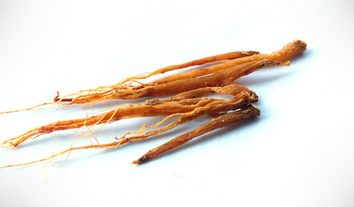 Get Rid Of Your Hangover With Red Ginseng Tea