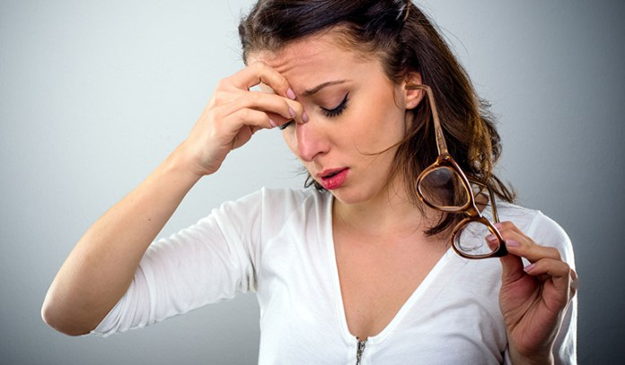 Benefits of tulsi Relieves Headaches