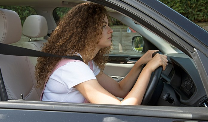 Most drive with an awkward posture, which leads to chronic back and joint pain.