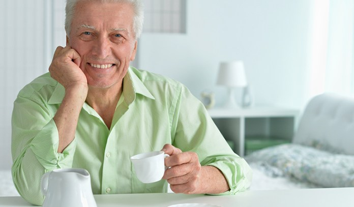 Benefits of apple cider vinegar and coconut oil for seniors Soothes A Dry Throat