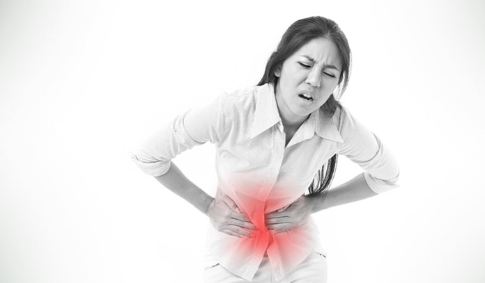 Baking Soda Can Reduce Stomach Pain