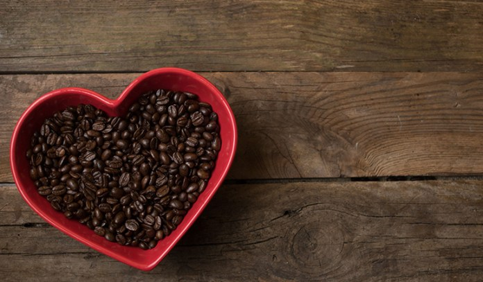 Coffee might increase blood pressure but does not increase the risk of atrial fibrillation