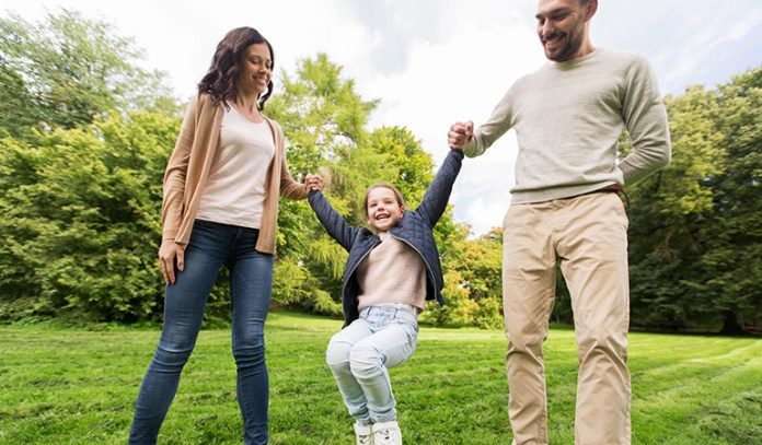 Gender equality in parenting They Don't Look For A Supermom