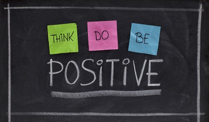 Thinking Positively Can Help You Avoid A Nervous Breakdown