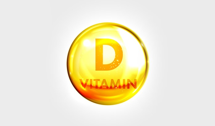 vitamin d supplements for the overall health of vegans