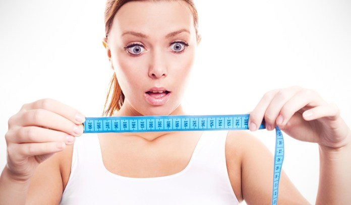 Obesity and difficulty with losing weight are common symptoms of a sluggish thyroid