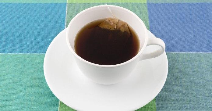 Ways Decaffeinated Tea Can Benefit Your Health
