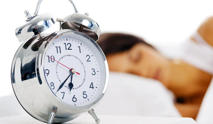 A 20-Minute-Long Nap Is Ideal To Rejuvenate You