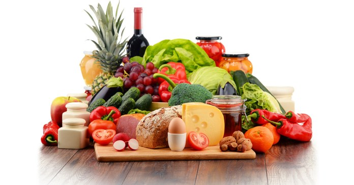 Dietary cholesterol are good for your health when taken in moderation