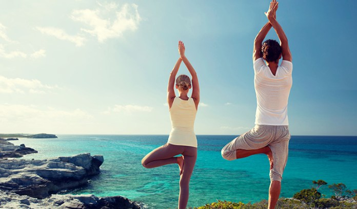 Yoga Reduces The Risk Of Knee And Shoulder Injuries