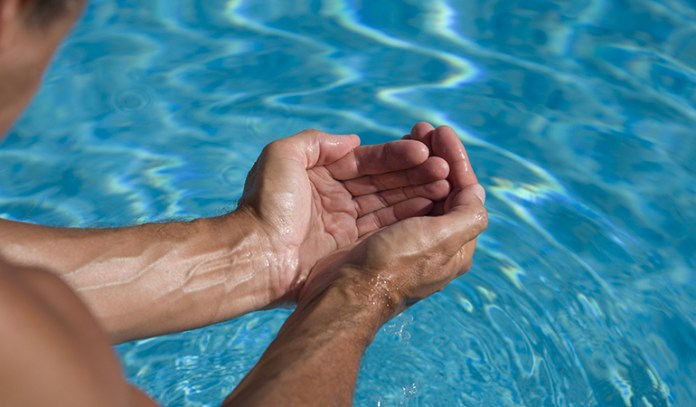 Benefits Of Underwater Treadmill For Injury: Less Pressure On An Injury