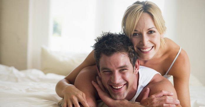 The Truth About Sex After Menopause