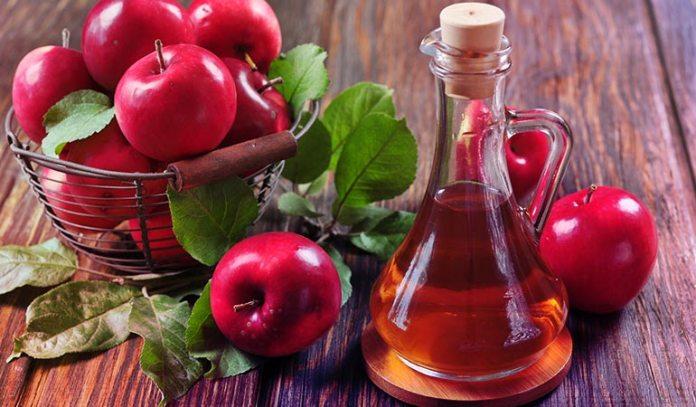 (Vinegar For Shiny Skin