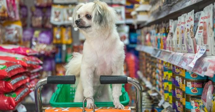 (Pet-Store Secrets Revealed