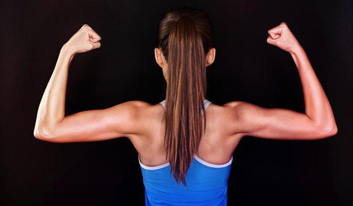Flexible muscles