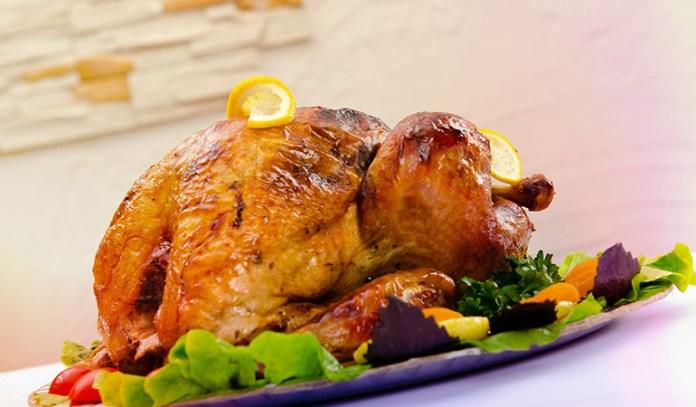 Turkey is a healthy meat