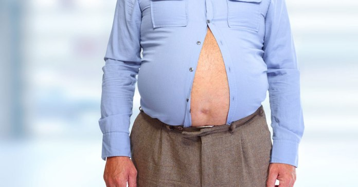 Obesity can have cognitive effects too