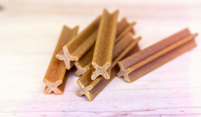 Dental Chew Sticks
