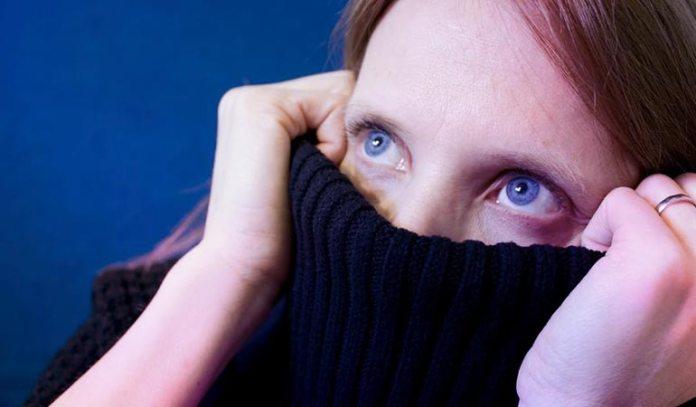 Avoidant Personality Disorder: low self esteem