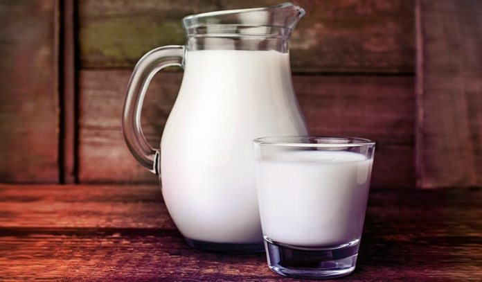 Milk To Relieve Constipation)