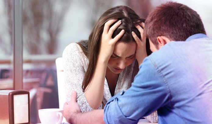 Dependent Personality Disorder: dependence on others