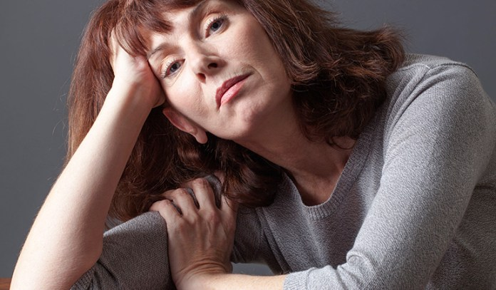 Energy levels can change due to depression and diabetes