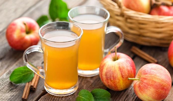 Apple Cider Vinegar With Water