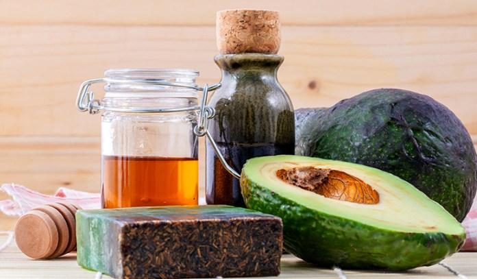 Avocados For Acne: Avocado And Honey