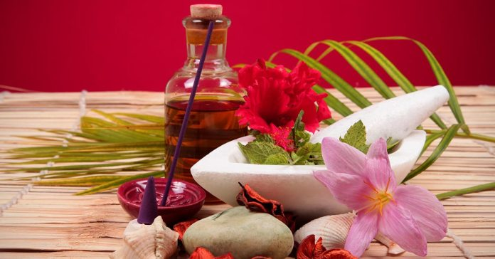 Ayurveda recommends certain diets, asanas, and herbs to lower cholesterol levels in the body.