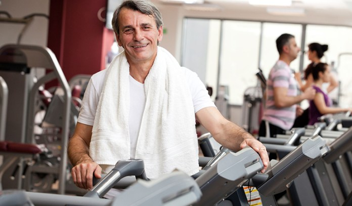 Cardiac Rehab Can Boost Your Confidence In The Bedroom