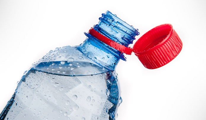 Many bottled water manufacturers sell spring or mineral water, which is safe to drink directly from the source.
