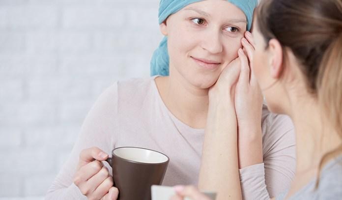 Turmeric ginger tea for cancer prevention