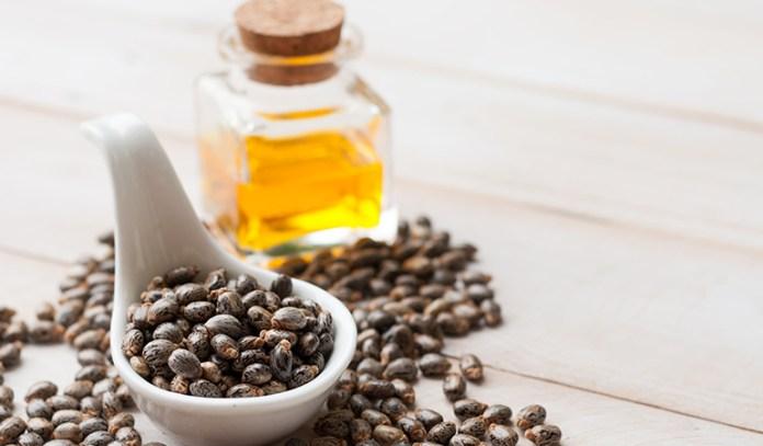 Ayurvedic Remedies To Get Rid Of Gray Hair Castor Oil
