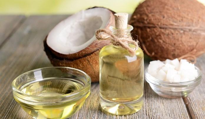 Ayurvedic Remedies To Get Rid Of Gray Hair Coconut Oil And Lemon Juice