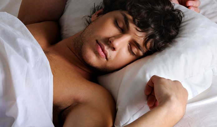 Getting good sleep is important for a healthy sexual life