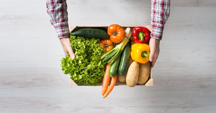 Different cooking methods have different effects on nutritional value