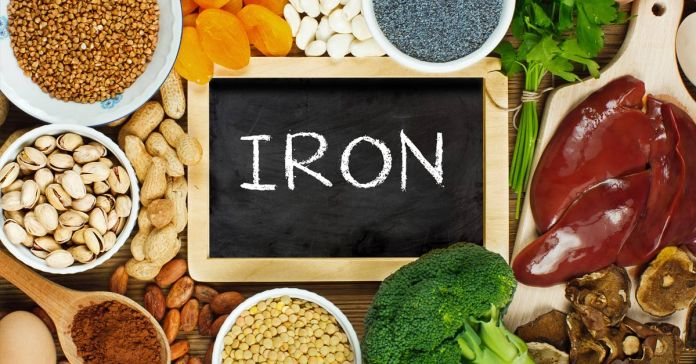Foods That Can Help Lower The Iron Levels In The Body