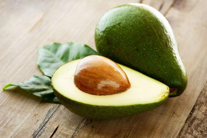 Avocados come loaded with fiber – a half-fruit serving will give you about 25 percent of the daily recommended fiber intake.