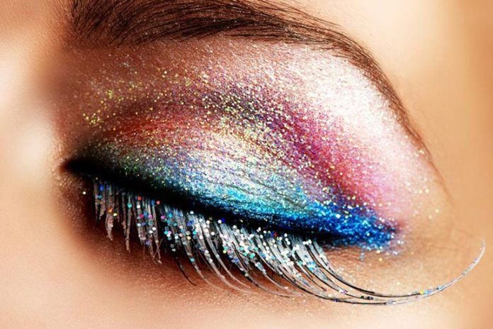 Cadmium In Eye Shadow May Affect Your Health