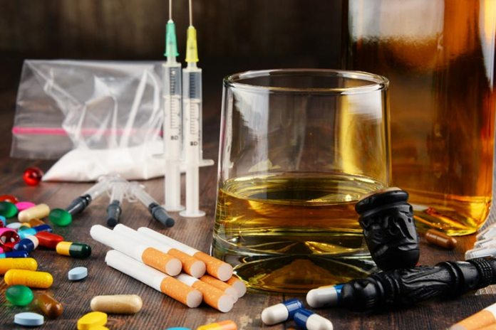 Substance Abuse Can Trigger Depression